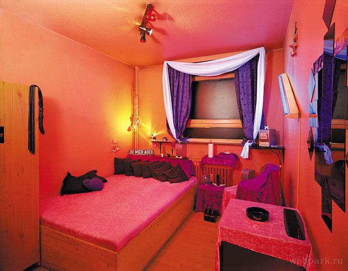 Değişik-Renkli-Yatak-Odası-Örnekleri
