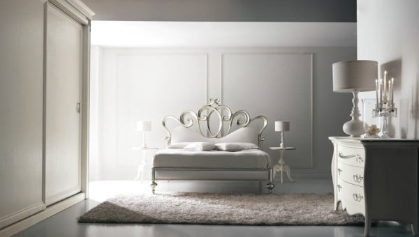 Sade Yatak Odası (6)