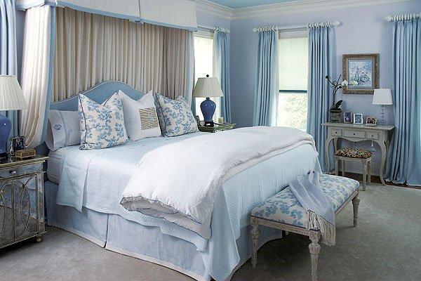 mavi-yatak-odası-dekorasyonu