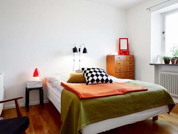 spor-yatak-odası