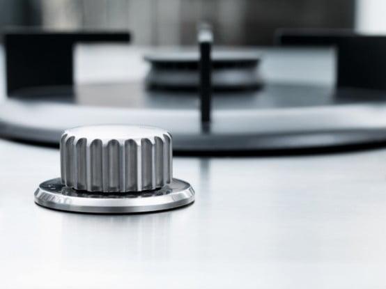 Çelik Mutfak Modelleri (3)
