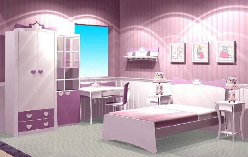 Çocuk Odası Fikirleri (3)