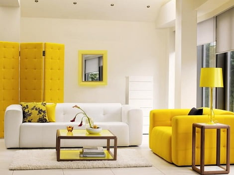Moda Oturma Odaları (3)