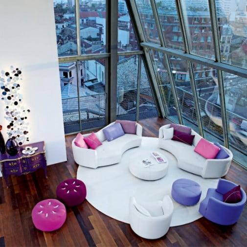 Moda Oturma Odaları (4)