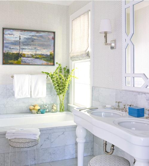 Banyo Dekorasyon Fikirleri (4)