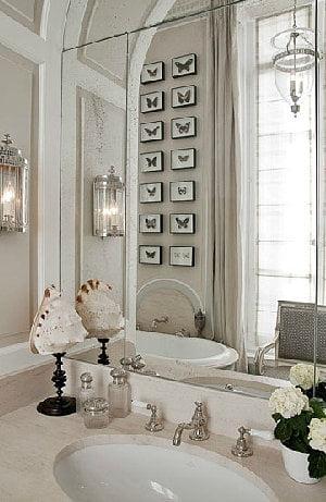 Banyo Dekorasyon Fikirleri (7)