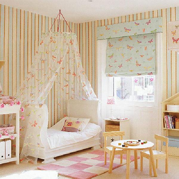 Bebek Odası Perdeleri (7)