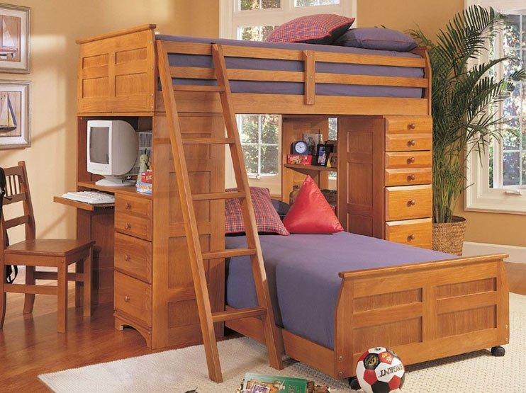 Genç Odası Modelleri (6)