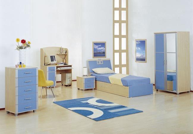 Genç Odası Modelleri (7)