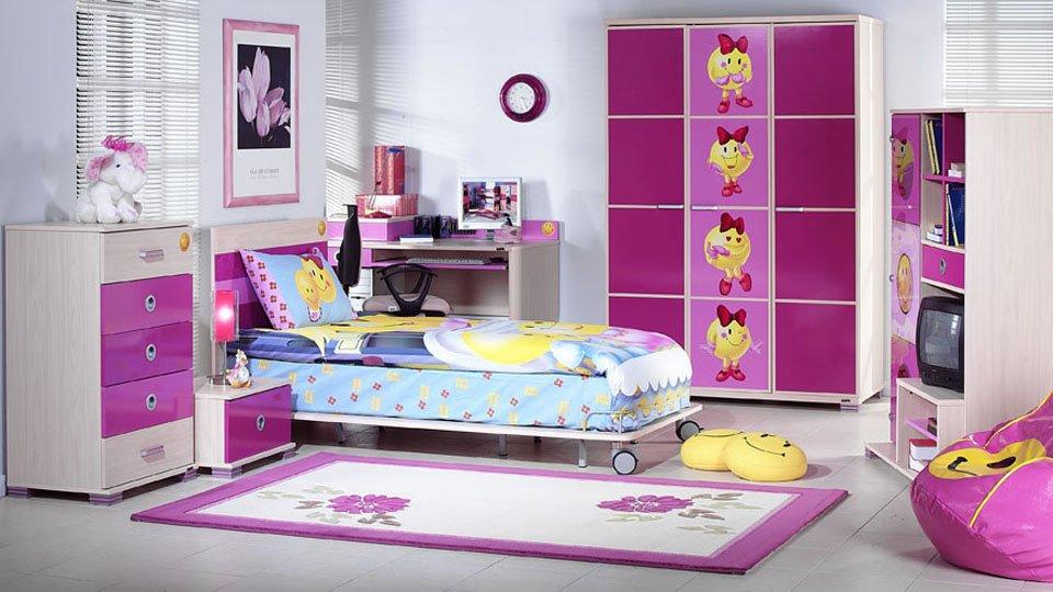 Genç Odası Modelleri (8)
