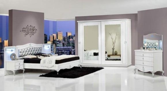 Morpaş Yatak Odası Modelleri (1)