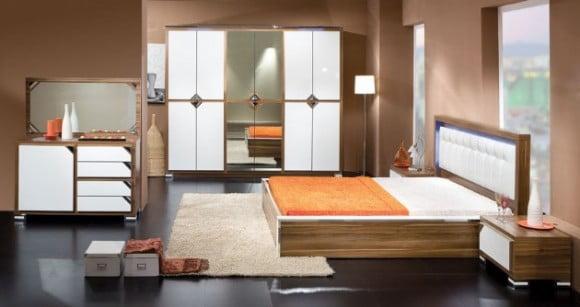 Morpaş Yatak Odası Modelleri (3)