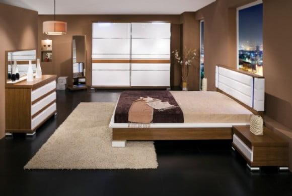 Morpaş Yatak Odası Modelleri (6)