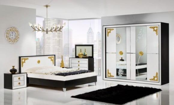 Morpaş Yatak Odası Modelleri (8)