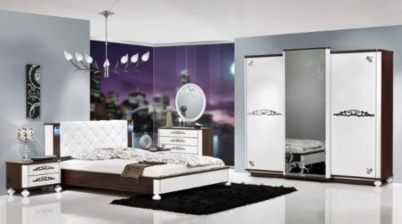 Morpaş Yatak Odası Modelleri