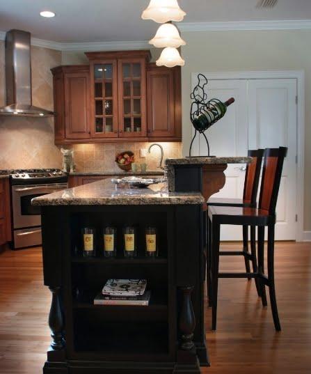 Mutfak Tasarımları (2)