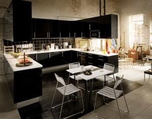 Mutfak Tasarımları (3)