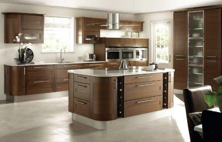 Mutfak Tasarımları (4)
