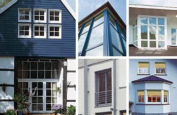 PVC Pencere Sistemleri (2)