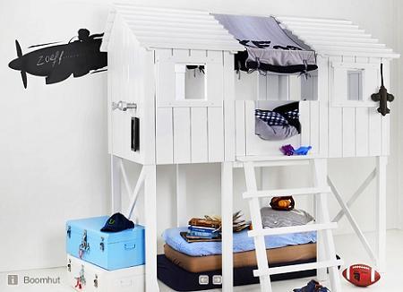 Renkli Çocuk Odası Modelleri (10)