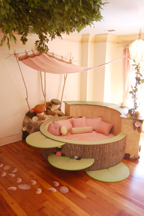 Renkli Çocuk Odası Modelleri (5)