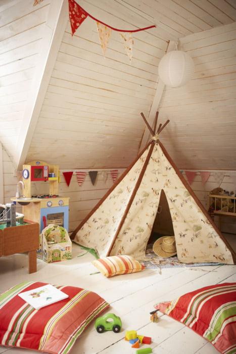 Renkli Çocuk Odası Modelleri (8)