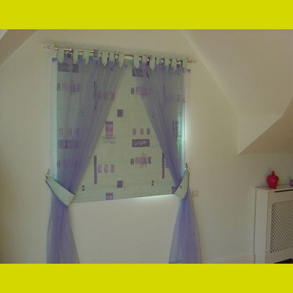 Yeni Çocuk Odası Perdeleri (1)