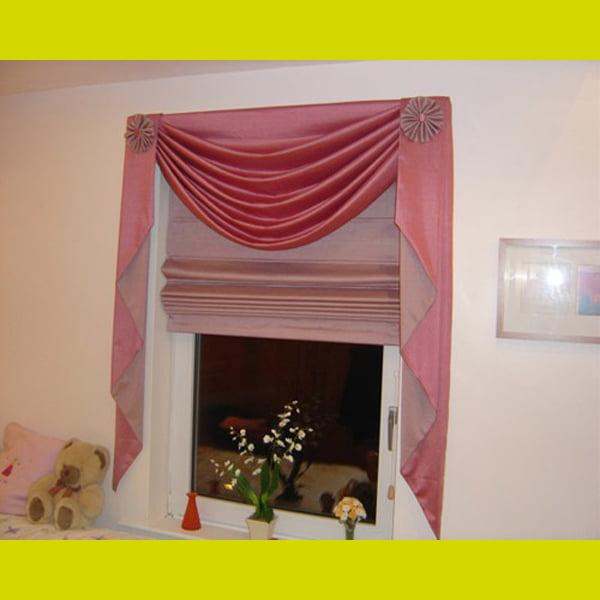 Yeni Çocuk Odası Perdeleri (2)