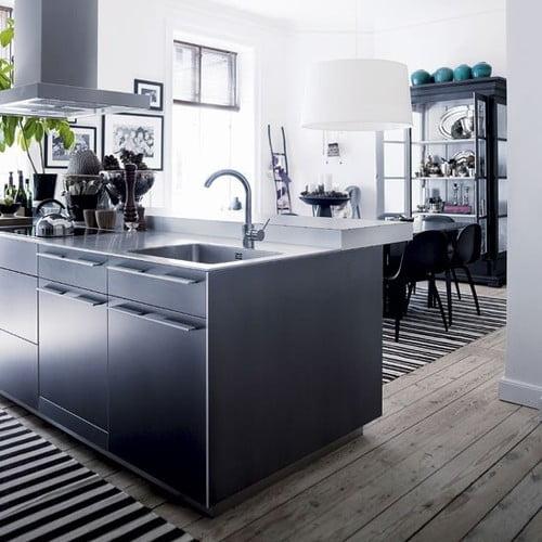 Açık Mutfak Dizaynı (2)