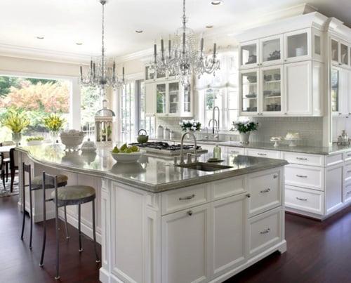 Açık Mutfak Dizaynı (3)