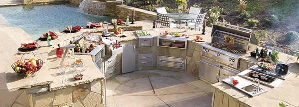 Açık Mutfak Tasarımları (14)