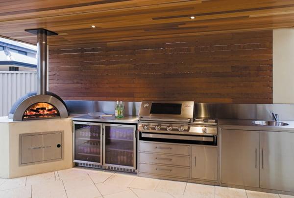 Açık Mutfak Tasarımları (7)