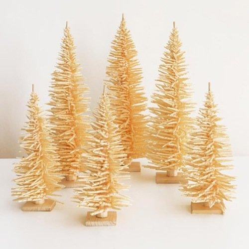 Alternatif Noel Ağaçları (2)