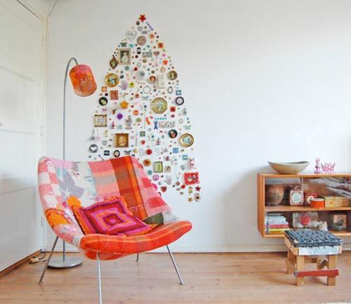 Alternatif Noel Ağaçları (4)