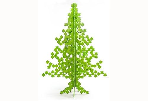 Alternatif Noel Ağaçları (5)