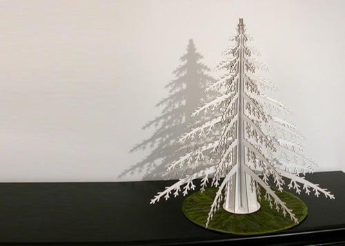 Alternatif Noel Ağaçları (9)