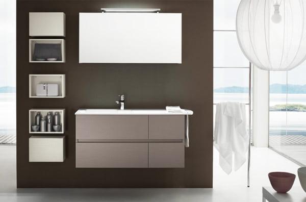Banyo Lavabo Takımı Modelleri (10)