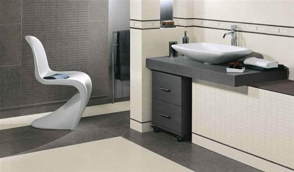 Banyo Lavabo Takımı Modelleri (13)