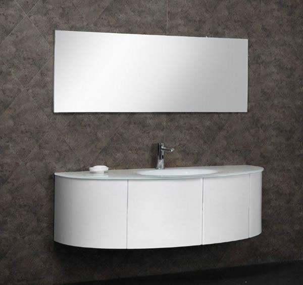 Banyo Lavabo Takımı Modelleri (14)