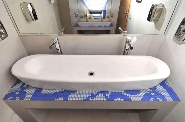 Banyo Lavabo Takımı Modelleri (2)