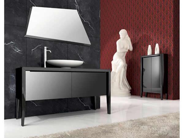 Banyo Lavabo Takımı Modelleri (4)