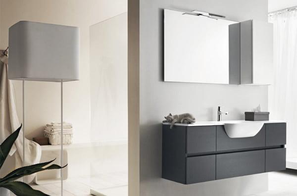 Banyo Lavabo Takımı Modelleri (5)