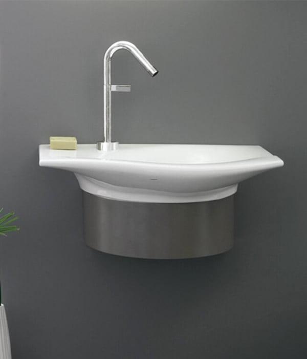 Modern Lavabo Modelleri (19)