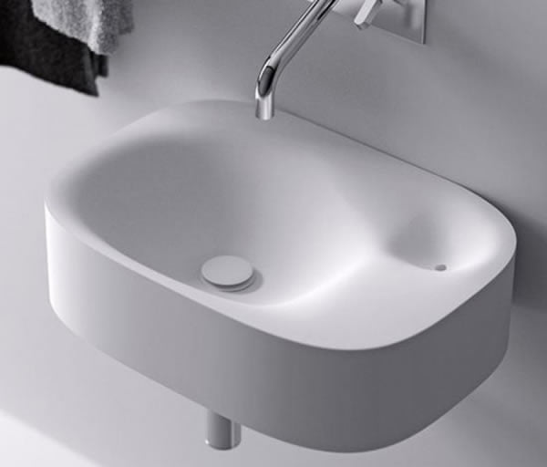Modern Lavabo Modelleri (4)