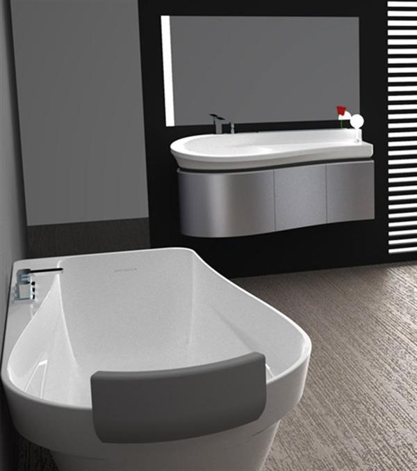 Modern Yeni Banyo Dizayn (19)