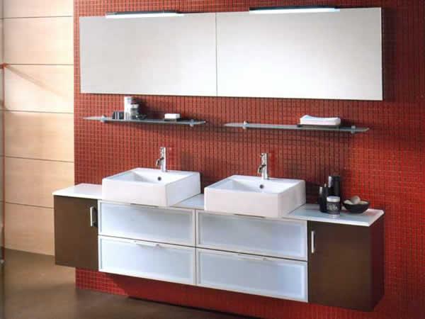 Modern Yeni Banyo Dizayn (3)