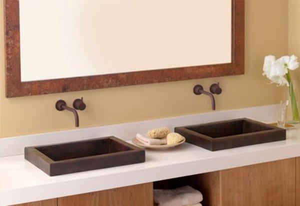 Modern Yeni Banyo Dizayn