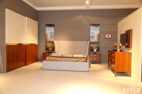 Modern Yeni Yatak Odası Modelleri (2)