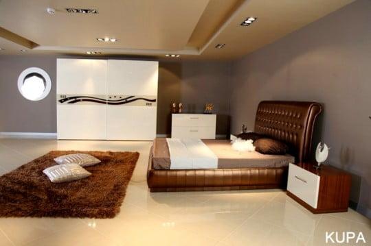 Modern Yeni Yatak Odası Modelleri (3)