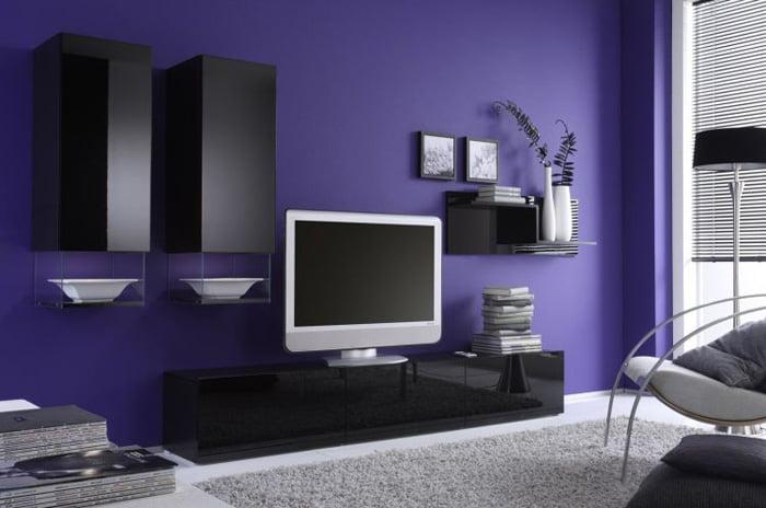 Tv Duvar Üniteleri (3)